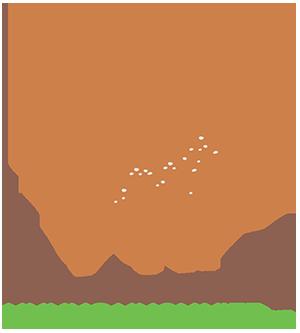 Logo Nhung hươu việt